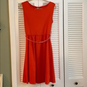 Old Navy Belted dress